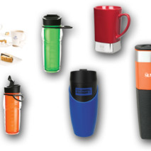 Drinkware Promotional Products
