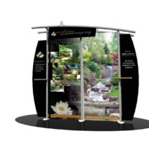 Eco – Sustainable Exhibits