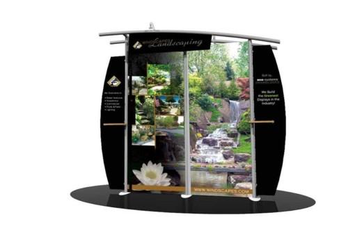 Eco – Sustainable Exhibits