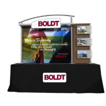 Table Top-Displays